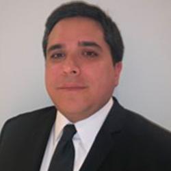 Cap. Andrés Ribero