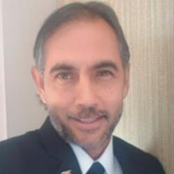 Cap. Juan José Cuartas