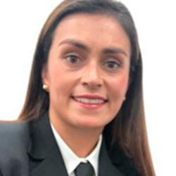 Cap. Maria Camila Basto